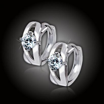 Náušnice La Diamantina Bonnie