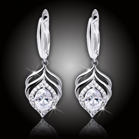 Náušnice La Diamantina Thalia