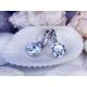 Náušnice La Diamantina Tiffany