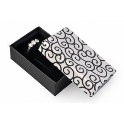 Elegantní dárková krabička (pouze k zakoupenému šperku)